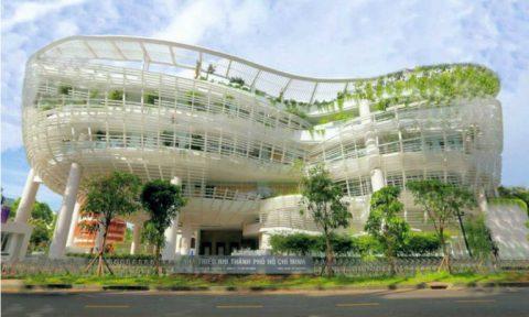 Cần định vị nghề kiến trúc sư chuyên nghiệp tại Việt Nam