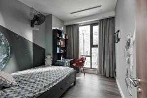 Đập thông hai căn chung cư, cặp vợ chồng có được ngôi nhà cực ưng ý
