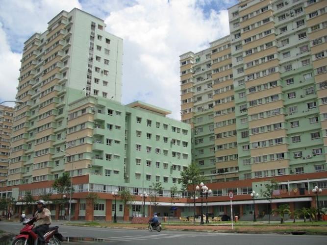 Để các căn hộ thương mại có vị trí giáp ranh trung tâm có giá 15 triệu đồng/m2 cần rất nhiều chính sách hỗ trợ cho DN bất động sản và người mua nhà