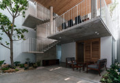 H.A house
