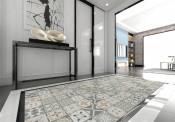 Gạch bông có ưu điểm gì và ứng dụng của gạch bông trong thiết kế nhà ở