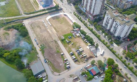 Hà Nội ban hành quy định mới về đấu giá đất