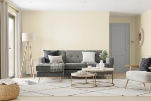 Thanh lọc không khí trong nhà nhờ những thay đổi trong thiết kế và thi công
