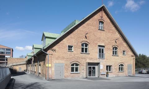 Trung tâm Văn hóa và Nghệ thuật Kalevan Navetta