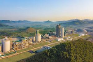 Xi măng Tân Thắng – Đón đầu công nghệ, hướng tới sản xuất xanh