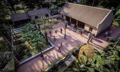 Khai thác các giá trị nhà ở truyền thống cho phát triển du lịch vùng Đồng bằng sông Hồng