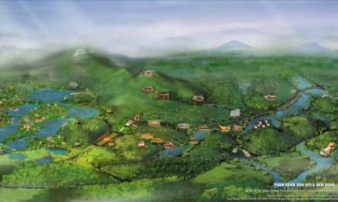Kiến trúc, Quy hoạch đương đại và vấn đề khai thác bản sắc văn hoá truyền thống Việt Nam