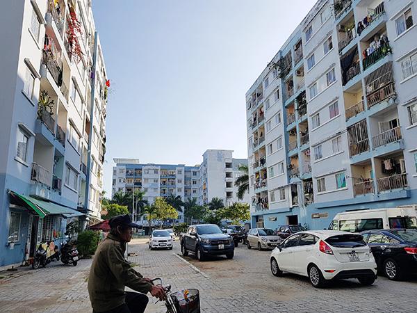 Phó Chủ tịch Thường trực UBND TP Đà Nẵng Lê Trung Chinh cho hay, từ năm 2018 - 2020, các cơ quan hữu quan đã kiểm tra, thu hồi hàng trăm căn hộ chung cư, nhà ở xã hội bố trí sai quy định trên địa bàn TP