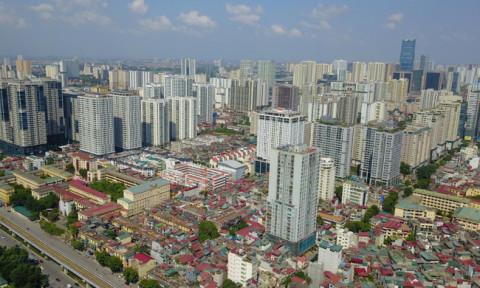Bộ Xây dựng: Chưa có xu hướng giảm giá bất động sản