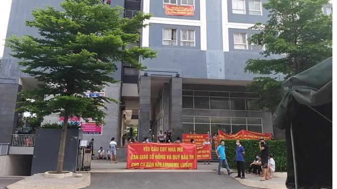 Bộ trưởng Bộ Xây dựng Phạm Hồng Hà cho rằng tranh chấp quản lý nhà chung cư hiện nay đã giảm