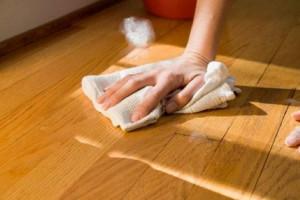 Chống nồm và khử độc tia đất cho sàn nhà bằng than hoạt tính