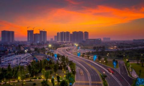 Vì sao BĐS phía Tây Hà Nội trở thành thỏi nam châm hút tiền đầu tư?