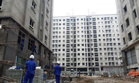 Đột phá trong cải cách thủ tục xây dựng