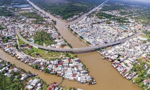 Lấy ý kiến về Quy hoạch vùng đồng bằng sông Cửu Long thời kỳ 2021-2030