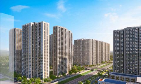 Mở bán Grand Sapphire 3 – Toà căn hộ xanh bậc nhất của Vinhomes Smart City