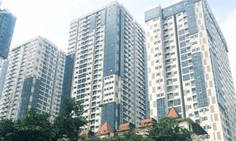 'Liều thuốc' mới quản lý chung cư của Hà Nội