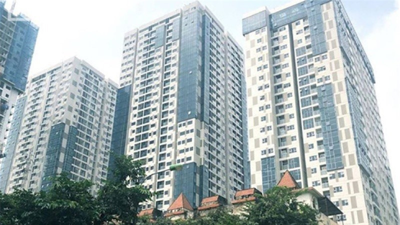 Quy định số 29 vừa được ban hành kỳ vọng sẽ hoá giải các mâu thuẫn, tranh chấp chung cư trên địa bàn Thành phố (Ảnh: Internet)