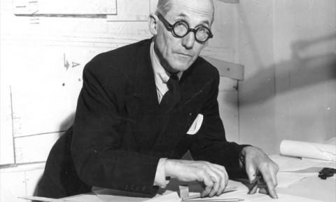 Le Corbusier – nghệ sĩ đa tài & nhân đạo