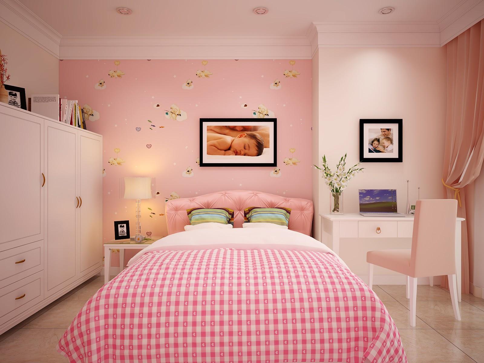 Khi trang trí phong thủy phòng ngủ cho người mệnh hỏa, việc đầu tiên bạn cần làm đó là chọn hướng giường ngủ