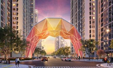 The Origami – dấu ấn Nhật Bản giữa lòng thành phố công viên
