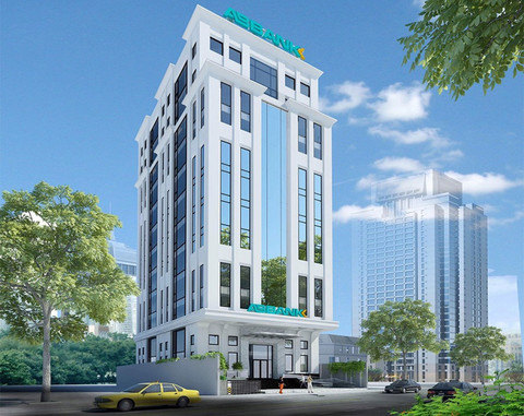 Eurowindow dự kiến hoàn thiện lắp đặt toàn bộ hạng mục cửa và vách nhôm mặt dựng tòa nhà Văn phòng Geleximco tại TPHCM vào cuối quý IV/2020