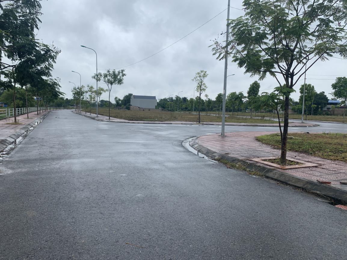 Cả hai dự án do Công ty Thiên Lộc làm chủ đầu tư đều đã hoàn thành hơn 90% hạ tầng và đã bắt đầu triển khai cấp sổ đỏ sở hữu lâu dài cho khách hàng