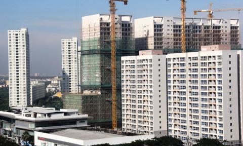 Năm 2020, Hà Nội hoàn thành gần 7,3 triệu mét vuông sàn nhà ở