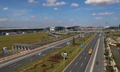 Thành lập Hội đồng thẩm định quy hoạch tổng thể phát triển cảng hàng không