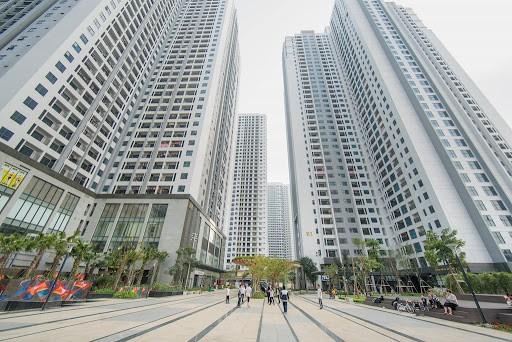 Bộ Xây dựng đề nghị UBND TP Hà Nội kiểm tra, giải quyết và trả lời đơn của đại diện Ban quản trị khu đô thị Goldmark City (136 Hồ Tùng Mậu, Bắc Từ Liêm) đề nghị phong tỏa tài khoản quỹ bảo trì nhà chung cư