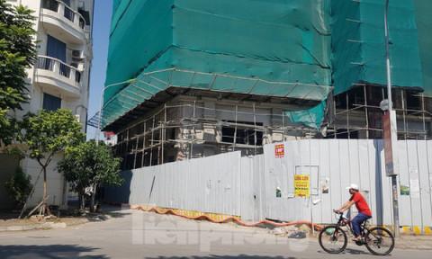 Thủ tướng cho phép Hà Nội thí điểm đội quản lý trật tự xây dựng thêm 3 năm