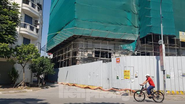 Thủ tướng cho phép Hà Nội tiếp tục thí điểm đội quản lý trật tự xây dựng thêm 3 năm