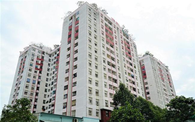 Giá chung cư tại TP HCM được dự báo tiếp tục tăng trong năm sau. Ảnh: Lê Xuân