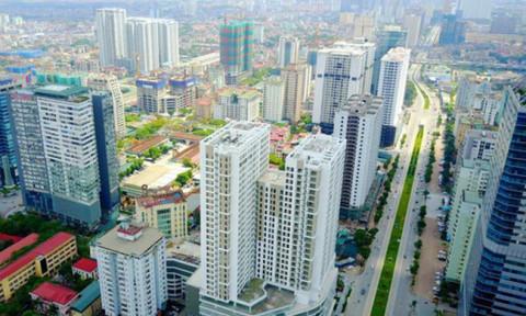 Vì sao căn hộ cao cấp ở Hà Nội ế ẩm?