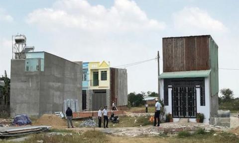 TPHCM: Số vụ vi phạm trong lĩnh vực đất đai, xây dựng giảm