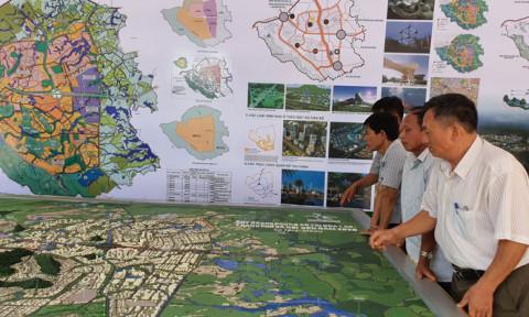 Người dân được cung cấp thông tin về quy hoạch xây dựng sau 15 ngày đề nghị