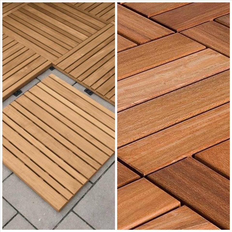 Ngoài ra, sàn gỗ teak có tính ổn định rất cao, ít co giãn nên rất thích hợp sử dụng ngoài trời. Đây có thể nói là loại gỗ sử dụng ngoài trời tốt nhất hiện nay tại Việt Nam