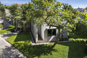 Y House – Sự kết hợp hoàn hảo  truyền thống và hiện đại