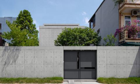 Trang House