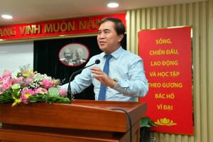 Ngành Xây dựng Thành phố Hồ Chí Minh: Kiên quyết xử lý những hành vi kéo dài thời gian giải quyết hồ sơ