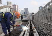 Siết chặt quản lý chất lượng công trình, an toàn – vệ sinh lao động trong thi công xây dựng