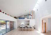 """Gợi ý 10 cách thiết kế ánh sáng giúp """"mở rộng"""" không gian nhà ở (phần 1)"""