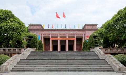 Xu hướng thể hiện tính truyền thống trong kiến trúc hiện đại Việt Nam