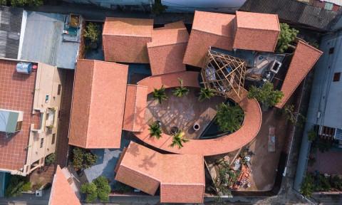 Tác động tích cực nào cho sự phát triển nền kiến trúc Việt Nam đương đại?