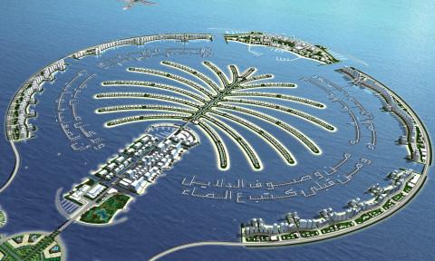 Tại sao quần đảo nhân tạo của Dubai vẫn còn bỏ trống?