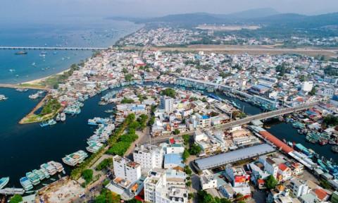 Đô thị biển Việt Nam – Động lực phát triển