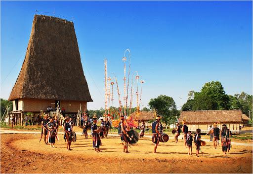 Sự đa dạng văn hóa tại các vùng miền Việt Nam