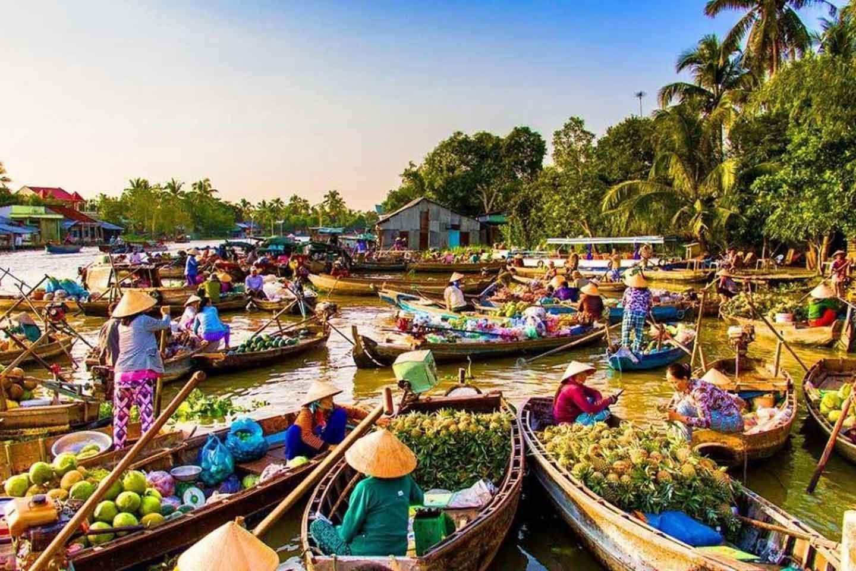 Sự đa dạng văn hóa tại các vùng miền Việt Nam 2