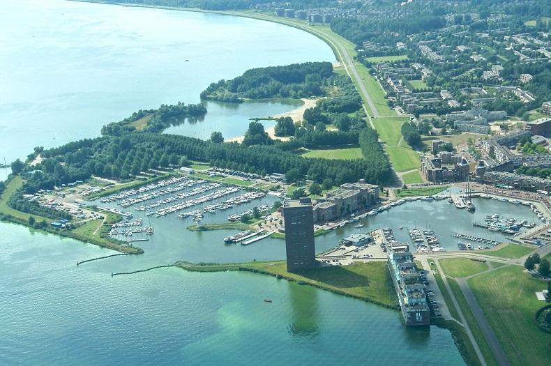 Thành phố Almere (Hà Lan)