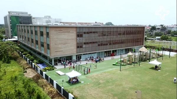 Trường Quốc tế Concordia đã đạt chứng nhận LOTUS Vàng vào tháng 08/2019