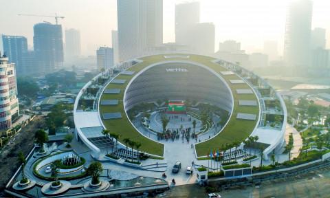 Phong trào công trình xanh hình thành và phát triển như thế nào?